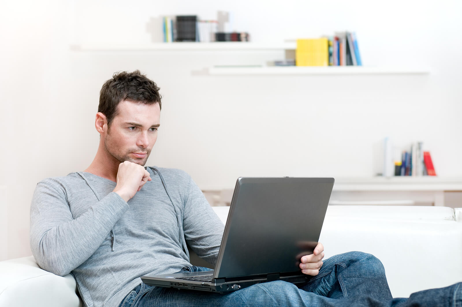 Dating sites men with no jobs