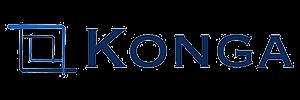 Konga – сервис интернет-займов